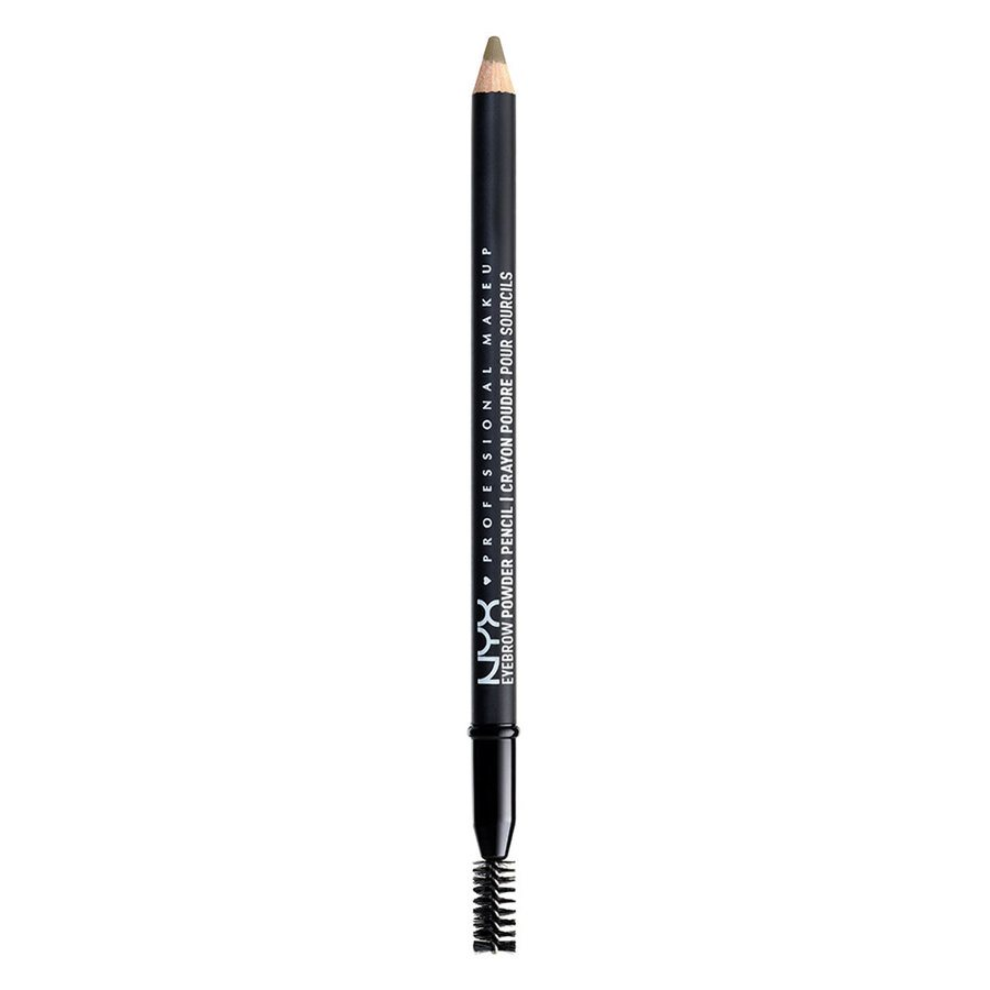 NYX Professional Makeup Eyebrow Powder Pencil Taupe 1,4g