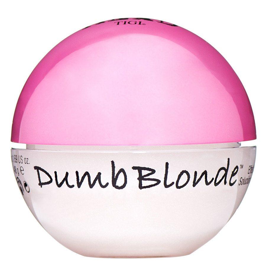 Tigi Bedhead Dumb Blonde Smoothing Stuff 50ml