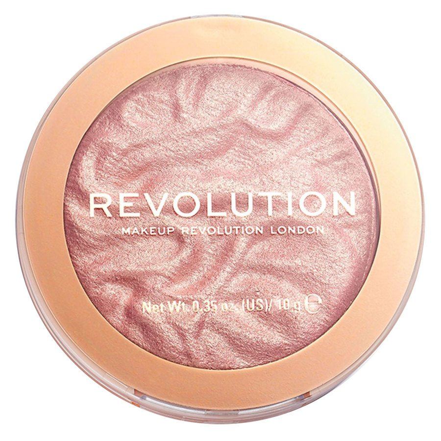 Makeup Revolution Highlight Reloaded Make an Impact 10g