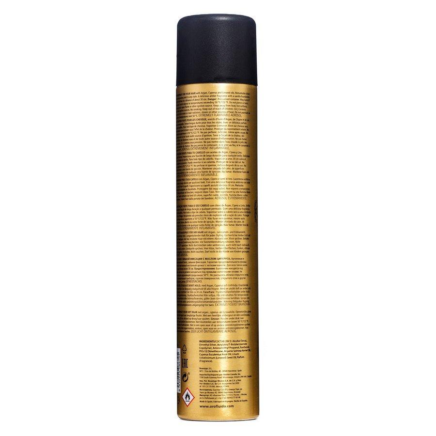 Orofluido Hairspray 500ml