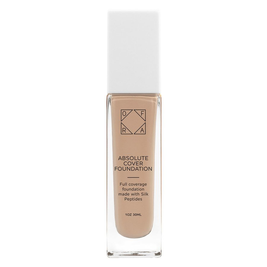 Ofra Absolute Cover Silk Foundation #03 30ml