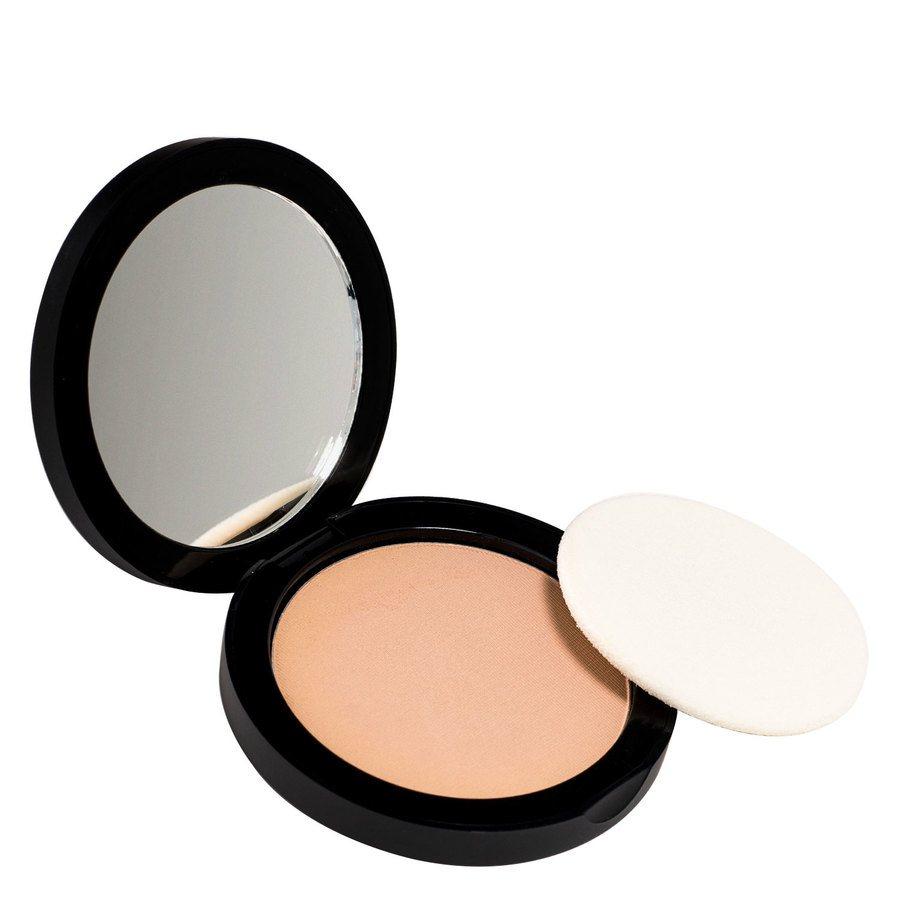 Glo Skin Beauty Pressed Base Beige Medium 9g