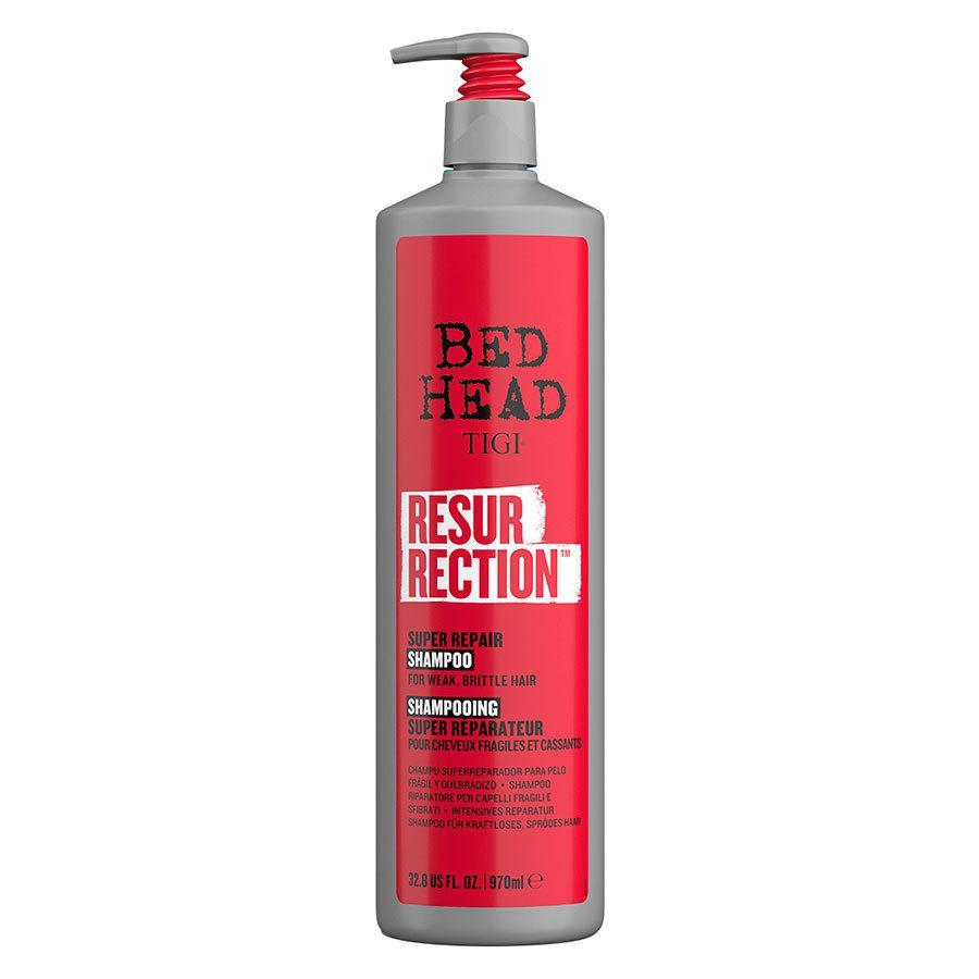 Tigi Bedhead Resurrection Shampoo 970ml
