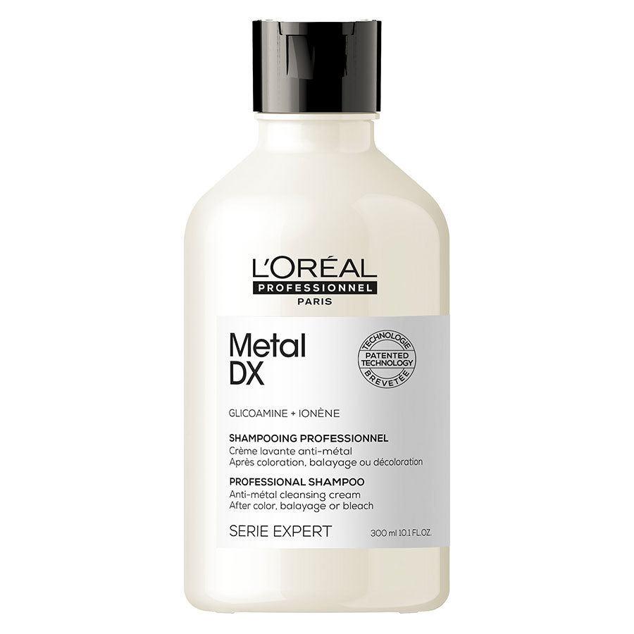 L'Oréal Professionnel Série Expert Metal DX Shampoo 300ml