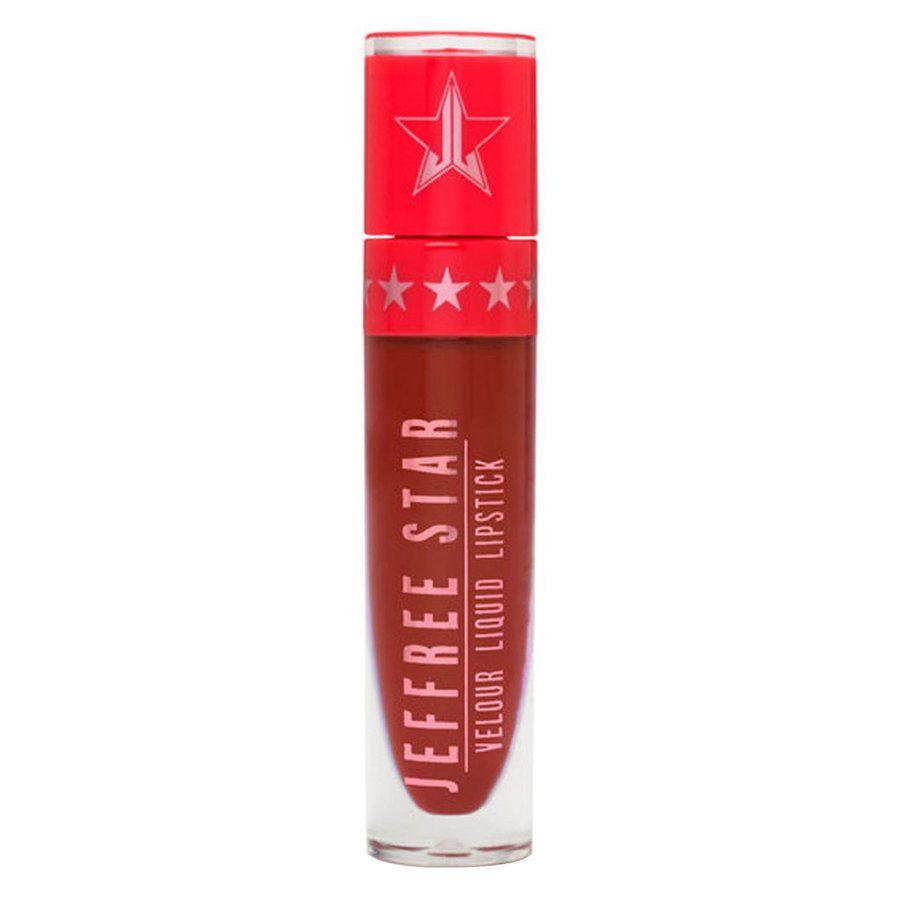 Jeffree Star Velour Liquid Lipstick Designer Blood 5,6ml