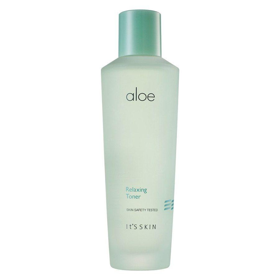 It'S Skin Aloe Relaxing Toner 150ml