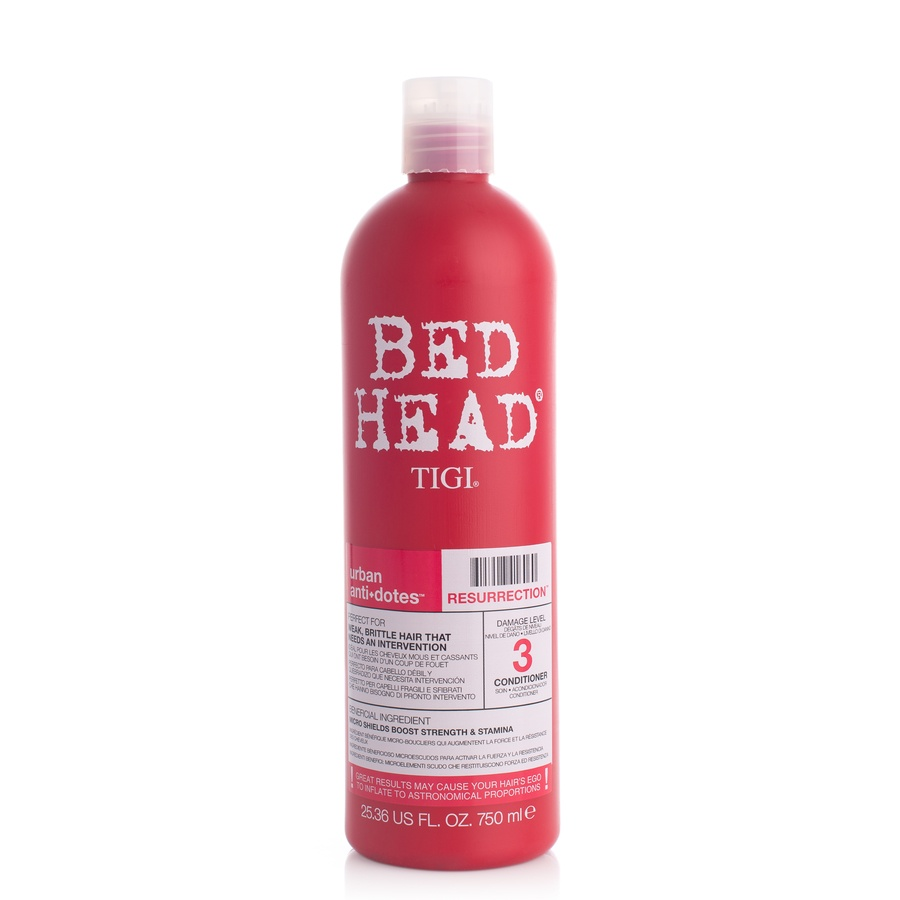 Tigi Bedhead Urban Antidotes Resurrection Conditioner 750ml