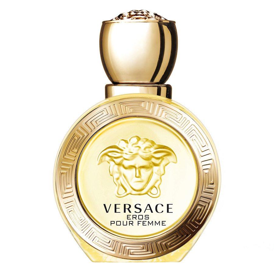 Versace Eros Pour Femme Eau De Toilette 50ml