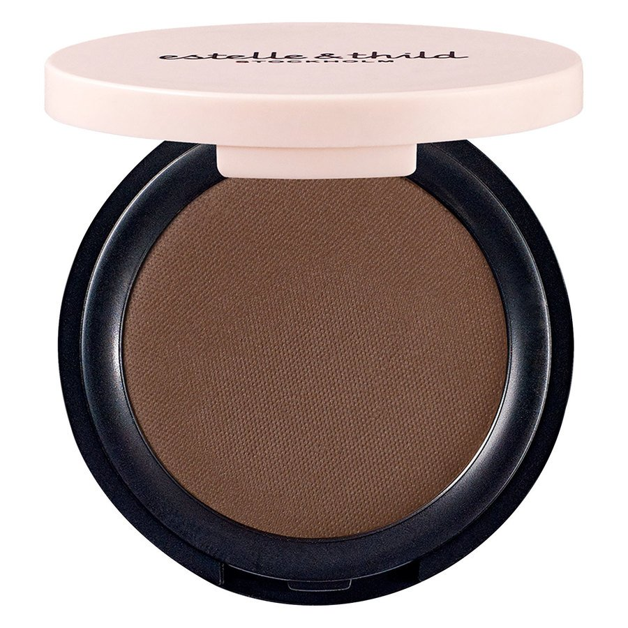 Estelle & Thild BioMineral Silky Eyeshadow Cocoa 3g