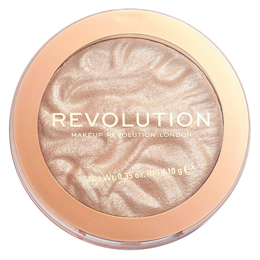 Makeup Revolution Highlight Reloaded Just My Type 10g