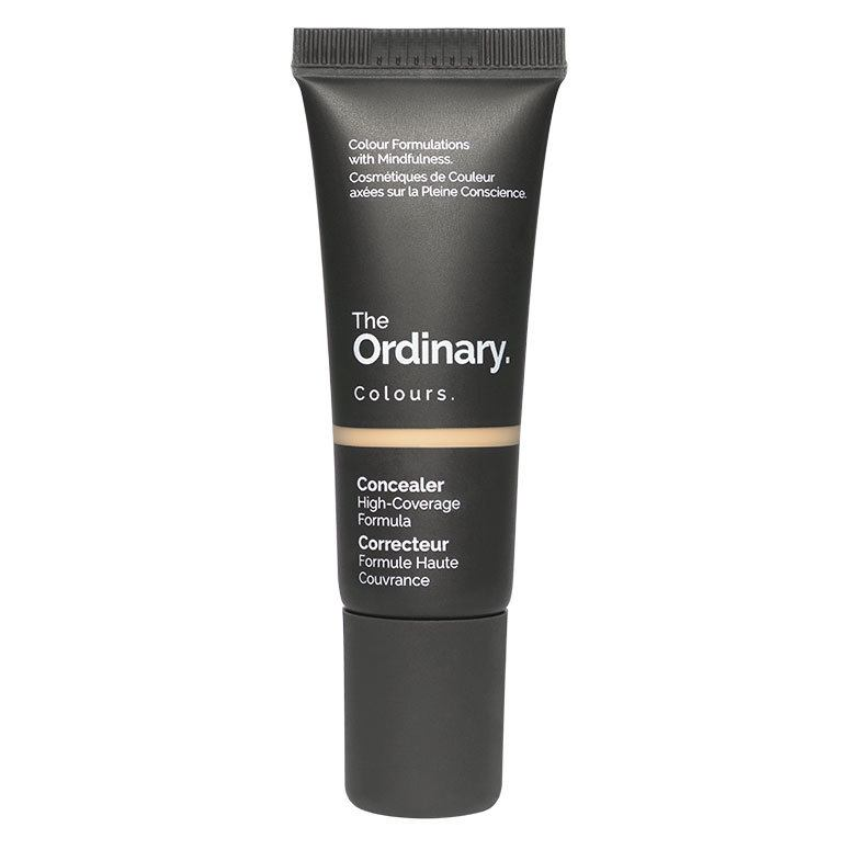The Ordinary Concealer 1.2 Y Light Yellow 8ml