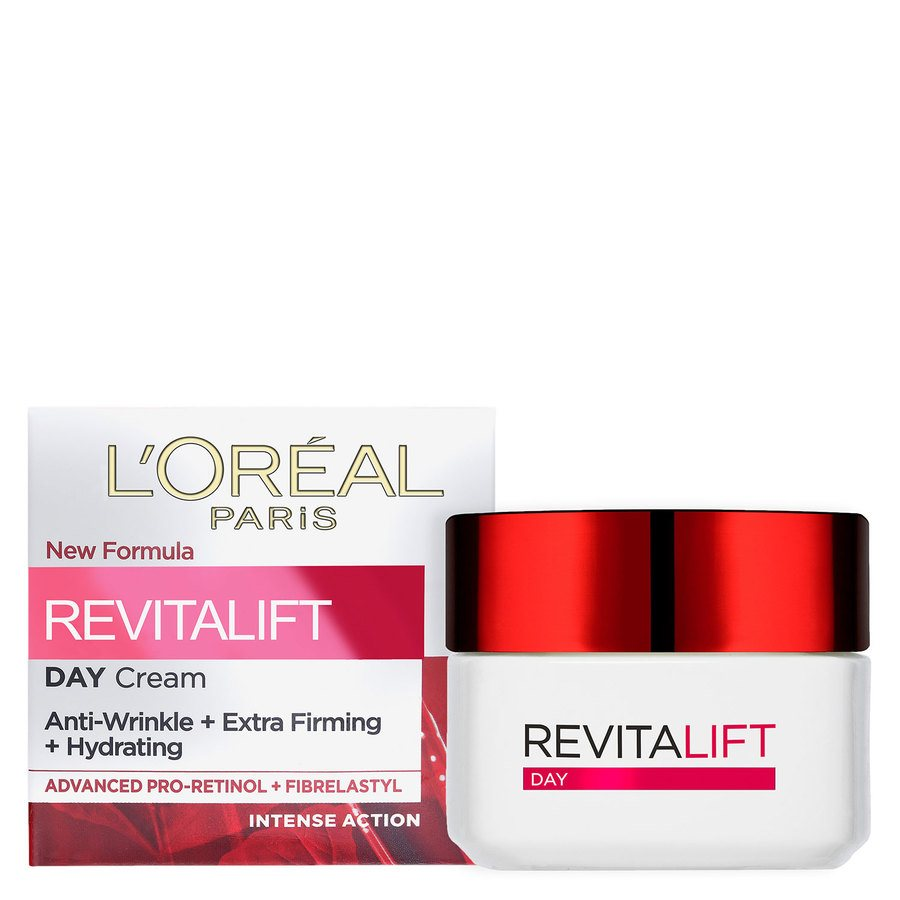 L'Oréal Paris Revitalift Day Cream 50ml