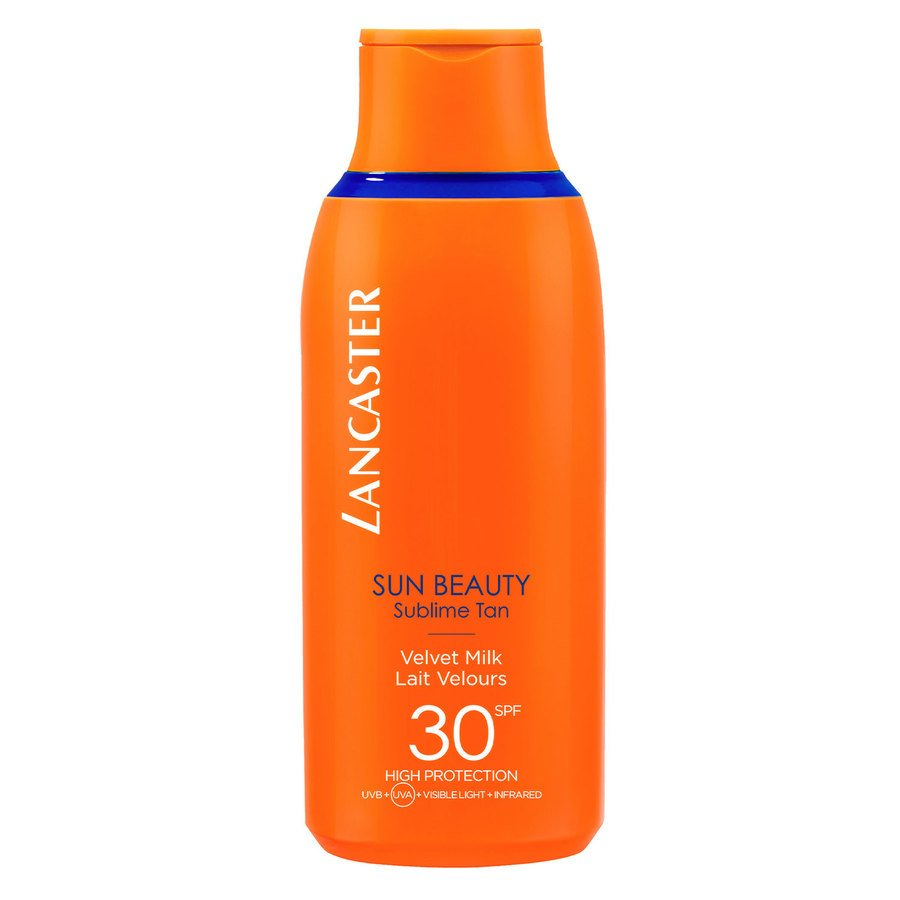 Lancaster Sun Beauty Sublime Tan Velvet Milk SPF30 175ml