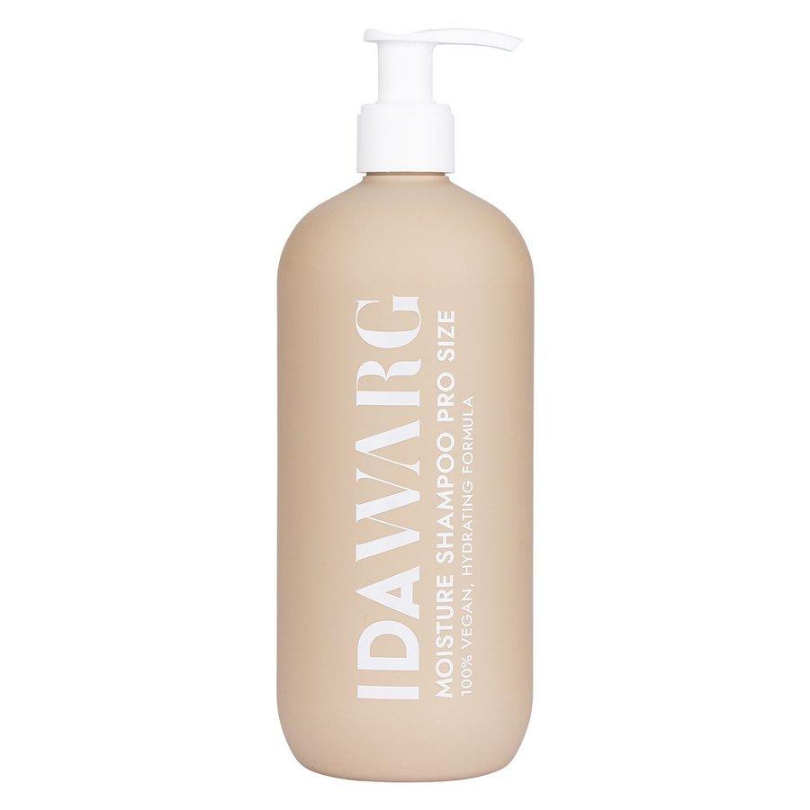 Ida Warg Moisture Shampoo 500ml