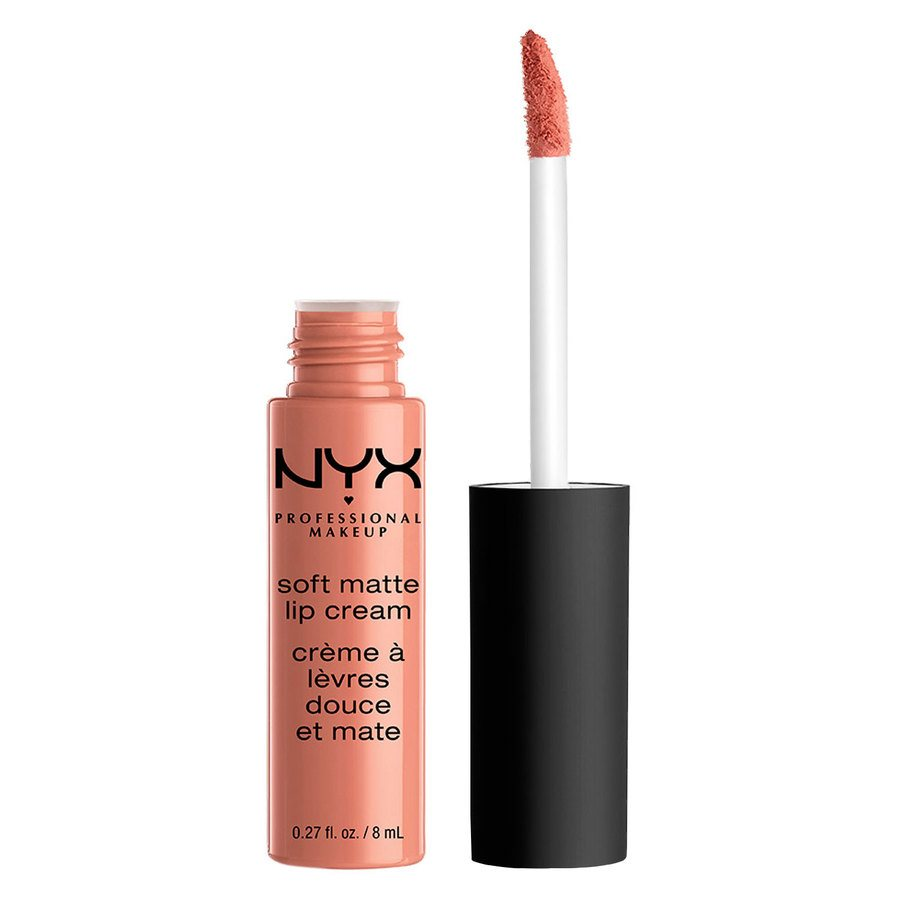 NYX Professional Makeup Soft Matte Lip Cream Stockholm SMLC02