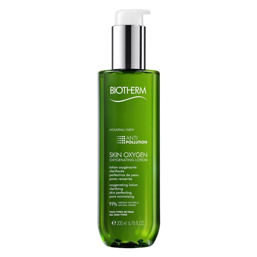 Biotherm Skin Oxygen Oxygenating Lotion All Skin Types 200ml
