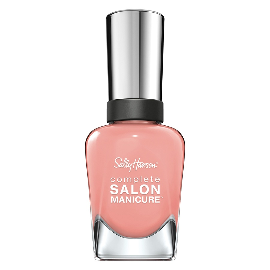 Sally Hansen Complete Salon Manicure #203 Crazy Stupid Blush 14,7ml
