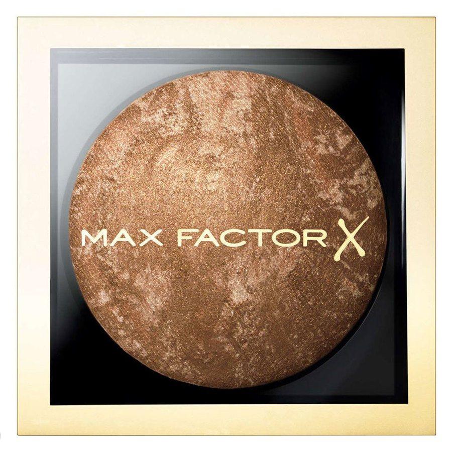Max Factor Creme Bronzer 05 Light Gold 3g