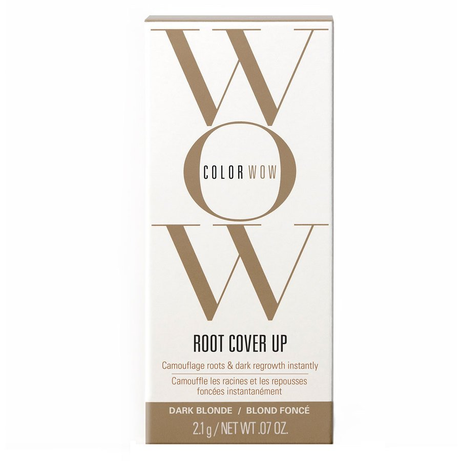 Color Wow Root Cover Up Dark Blond 2,1g