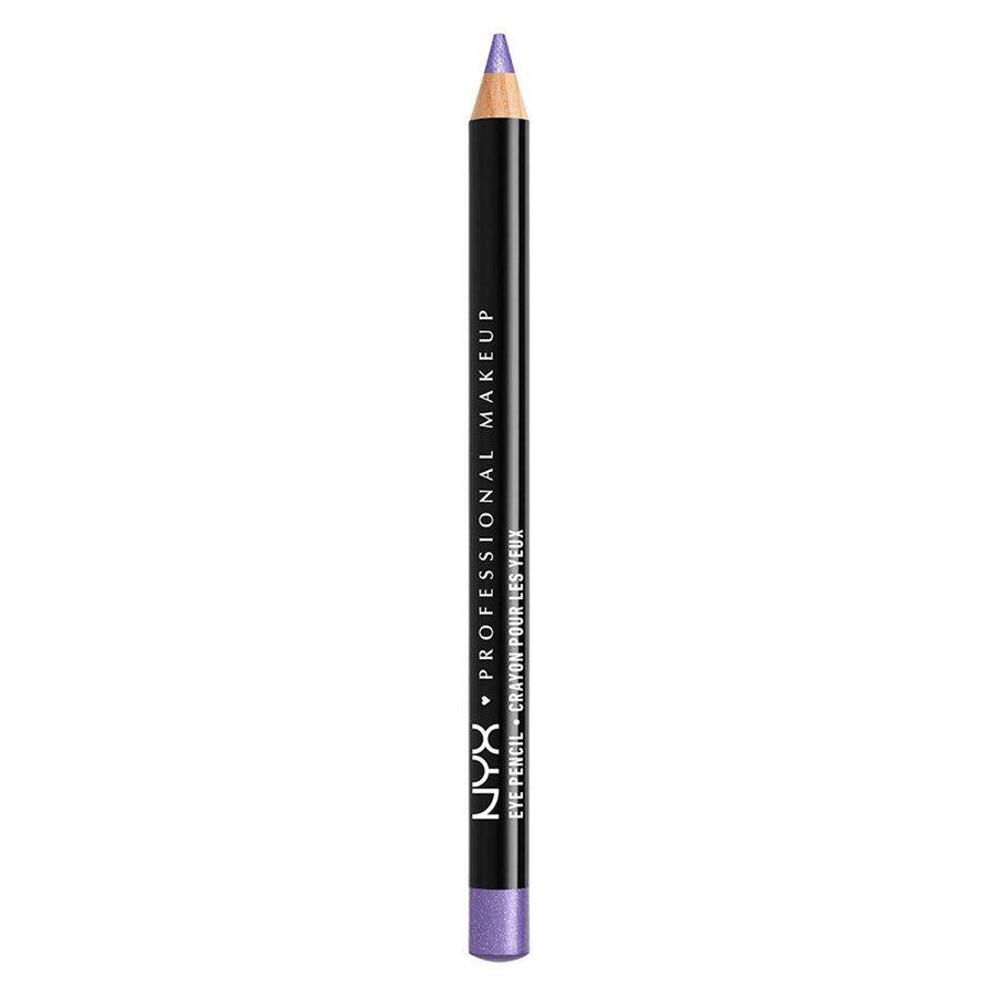 NYX Professional Makeup Slim Eye Pencil Lavender Shimmer