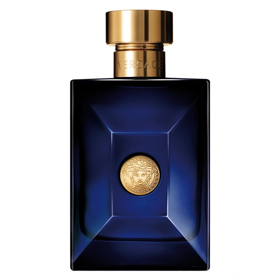 Versace Dylan Blue Eau De Toilette For Him 100ml