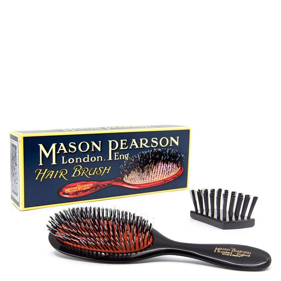 Mason Pearson Brush Bn3 Handy Bristle/Nylon