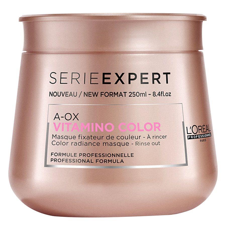 L'Oréal Professionnel Série Expert A-OX Vitamino Color Masque 250ml
