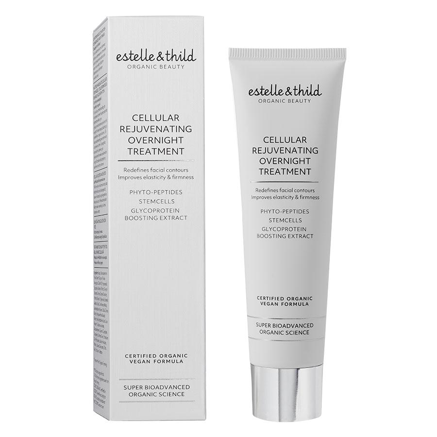 Estelle & Thild Super BioAdvanced Cellular Rejuvenating Overnight Treatment 50ml