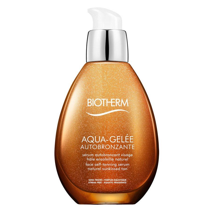 Biotherm Aqua-Gelée Autobronzante Face Self Tanning Serum 50ml