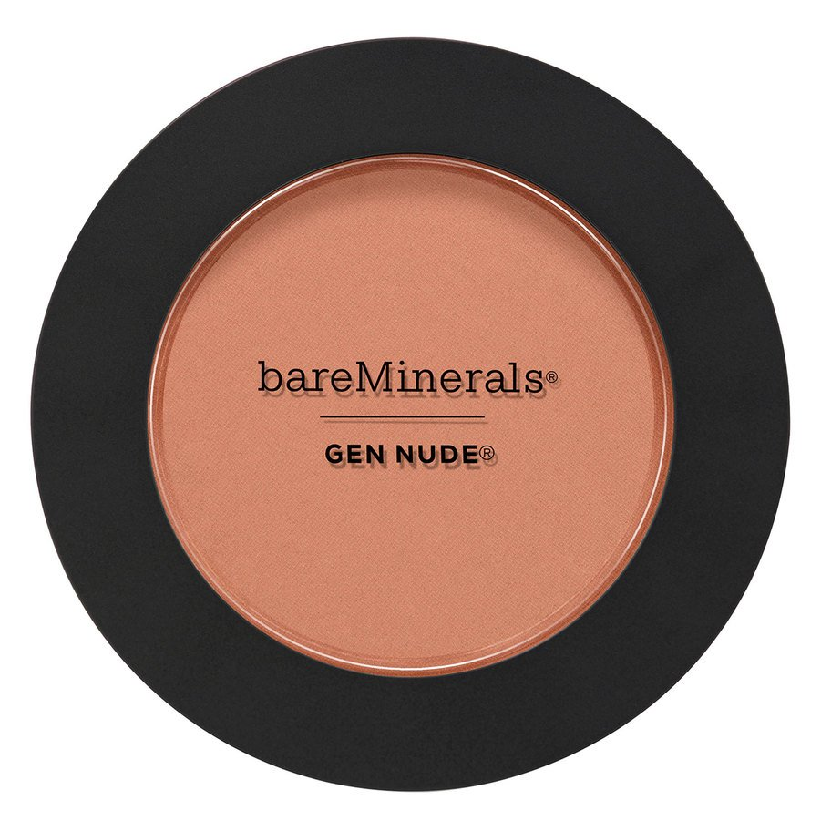 BareMinerals Gen Nude Powder Blush Beige for Days 6g