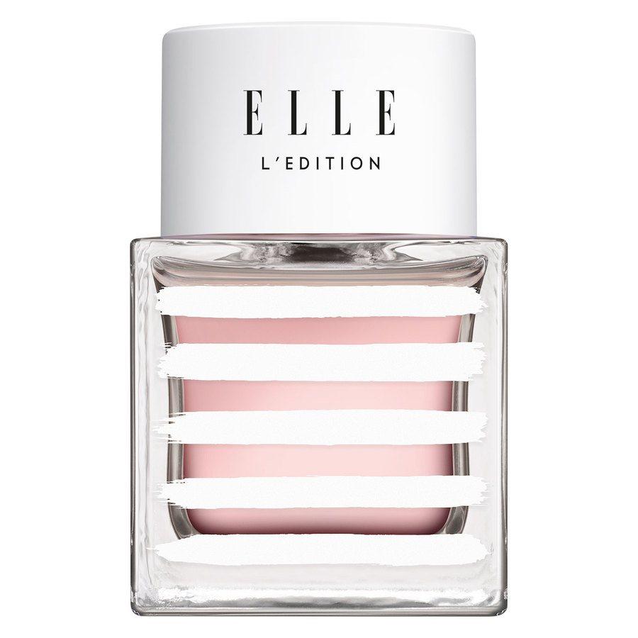 Elle L'Edition Eau De Parfum 50ml