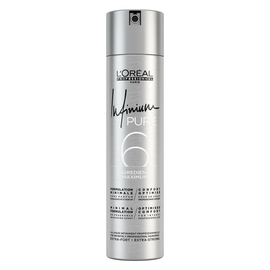L'Oréal Professionnel Infinium Pure Strong 300ml