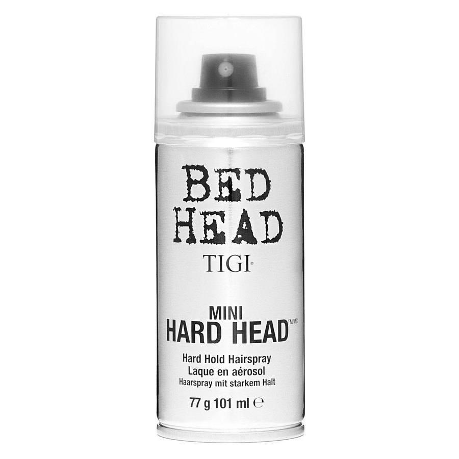 Tigi Bedhead Hard Head Hard Hold Hairspray 101ml