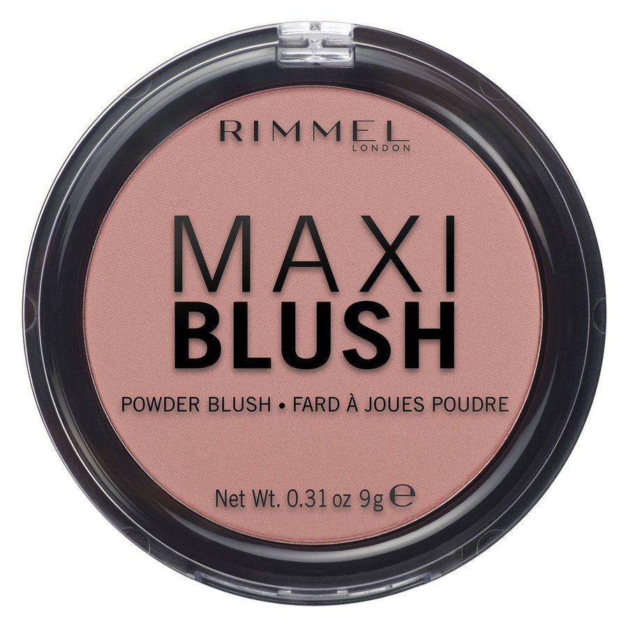 Rimmel London Face Maxi Blush #006 Exposed 9g