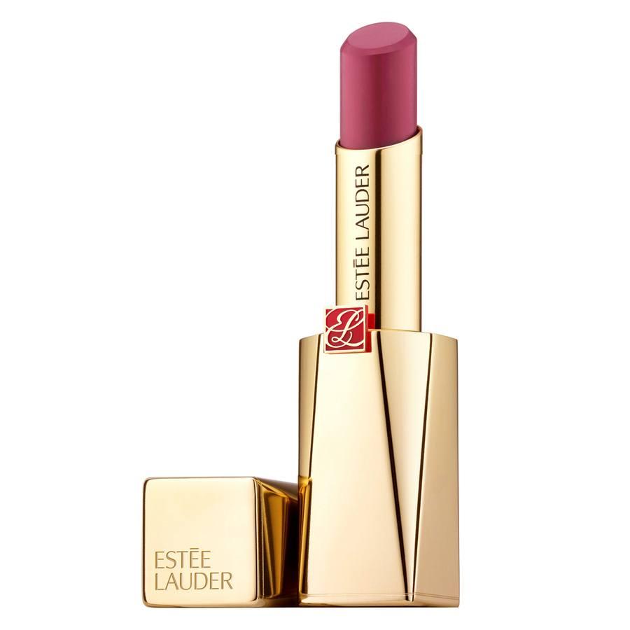 Estée Lauder Pure Color Desire Matte Plus Lipstick - Say Yes  (Creme)