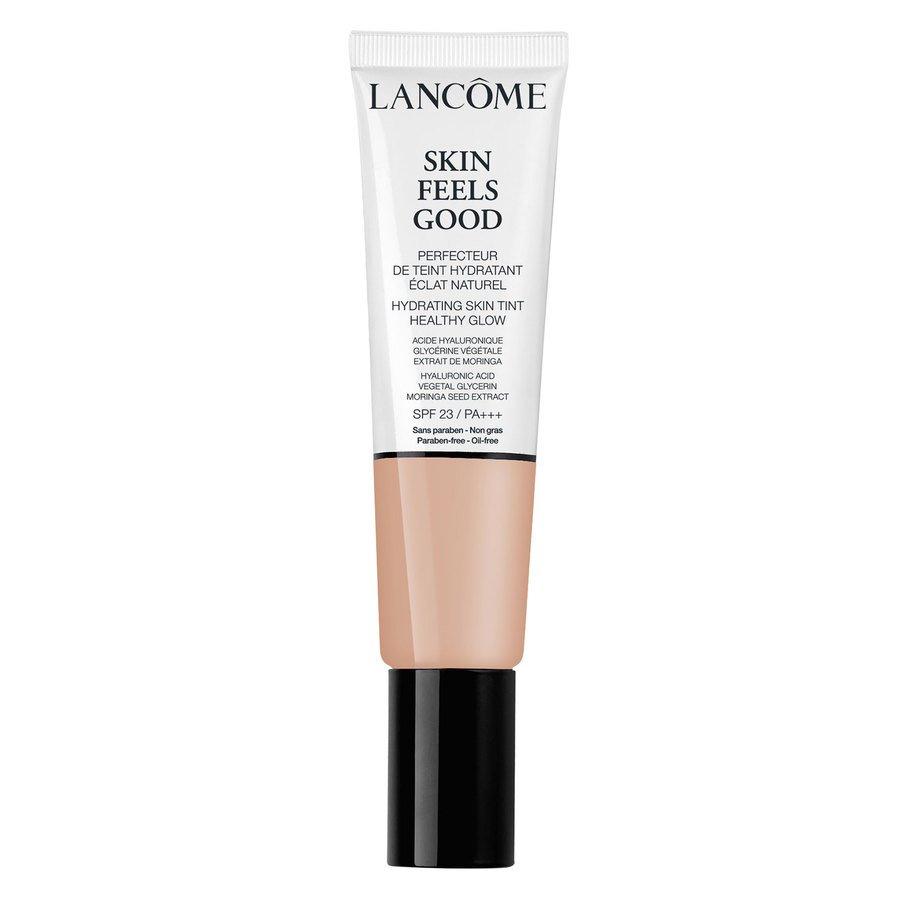 Lancôme Skin Feels Good Tinted Moisturiser #025W Soft Beige 32ml