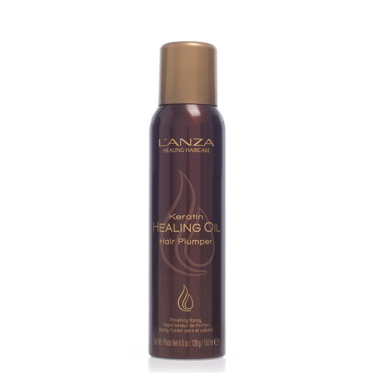 Lanza Keratin Healing Oil Plumper Finishing Spray 150ml