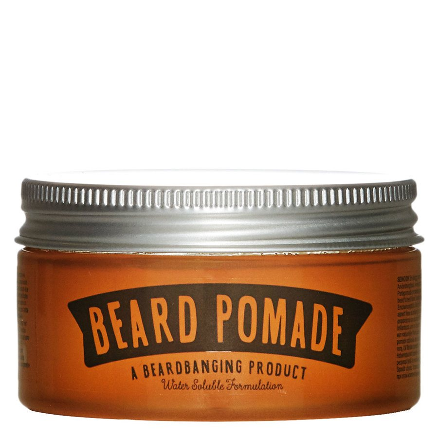 Waterclouds Beard Junk Beard Pomade 100ml