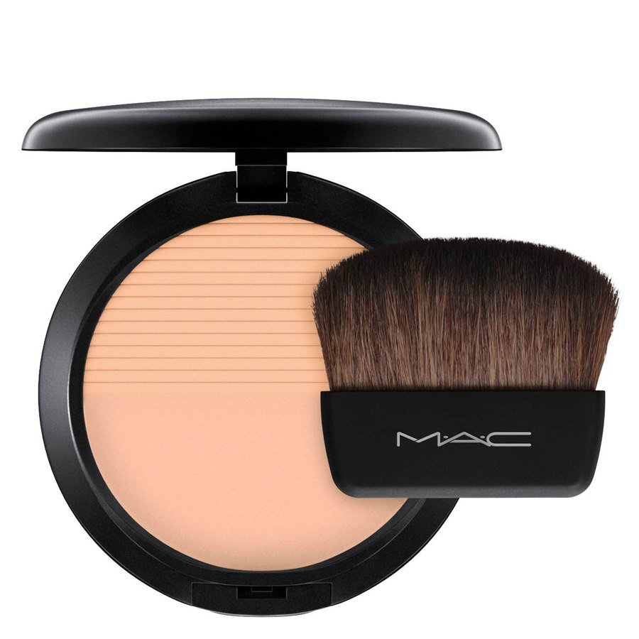 MAC Studio Waterweight Powder/Pressed Medium Plus 15g