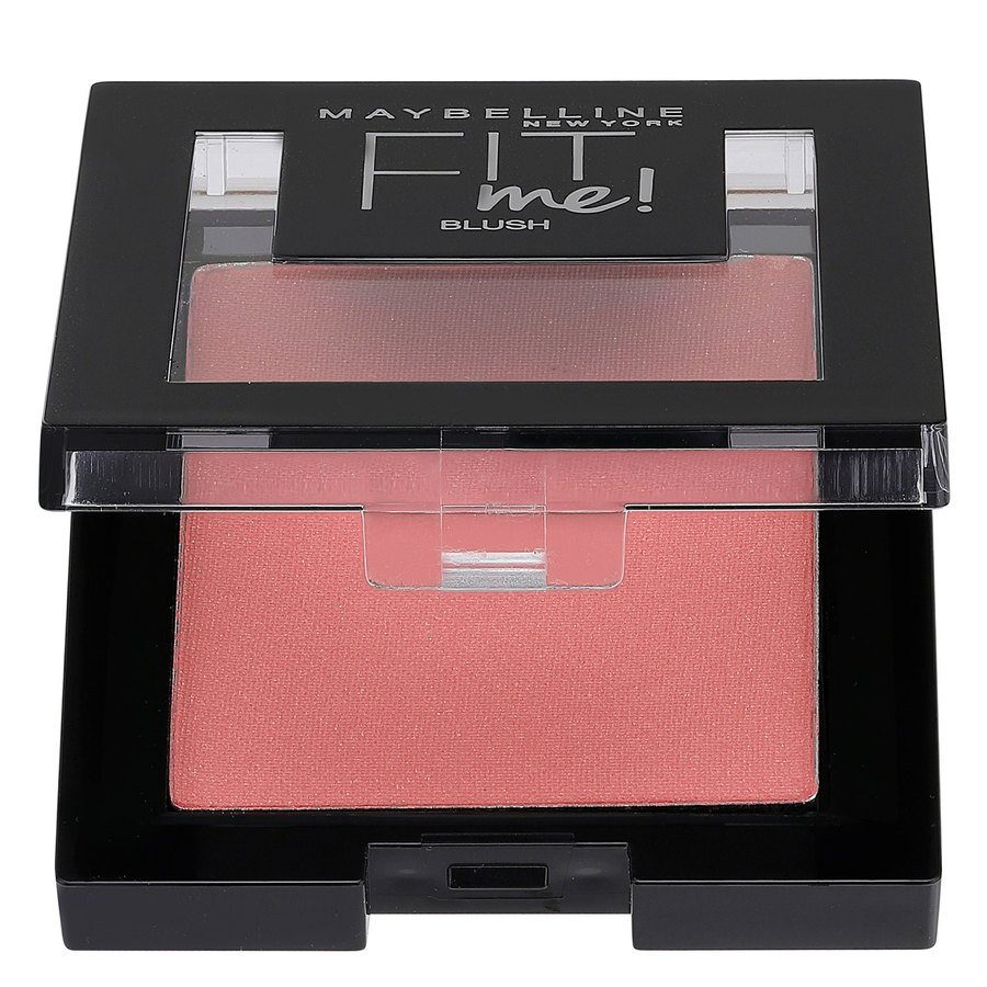 Maybelline Fit Me Blush #30 Rose 4,5g