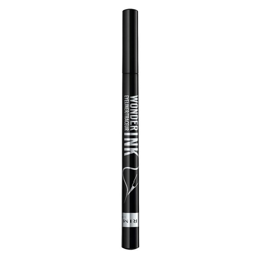 Rimmel London Wonder'Ink Liquid Eye Liner Black 1,2ml