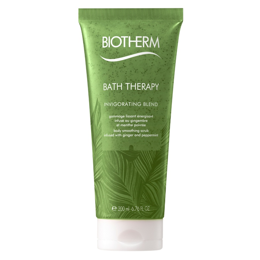 Biotherm Bath Therapy Invigorating Blend Body Scrub 200ml