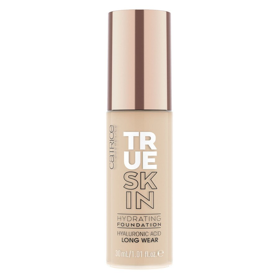 Catrice True Skin Hydrating Foundation 004 Neutral Porcelain 30ml