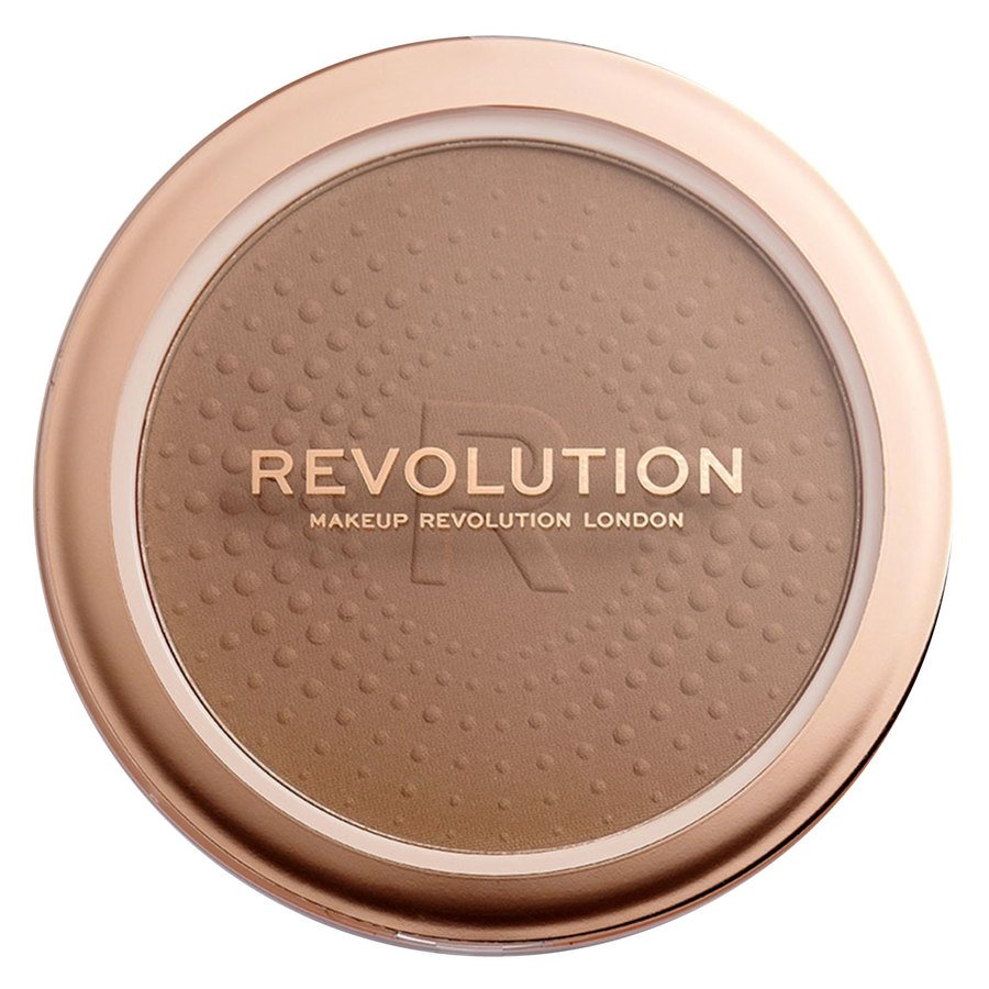 Makeup Revolution Mega Bronzer 01 Cool 15g