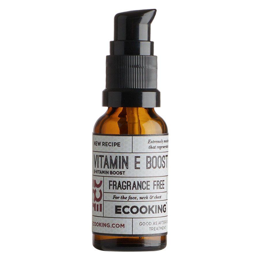 Ecooking Vitamin E Boost 20ml