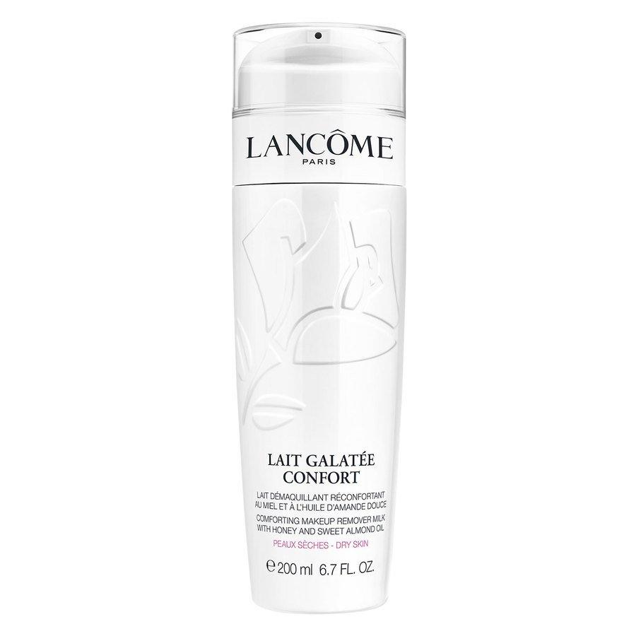 Lancôme Galatée Confort Makeup Remover Millk Dry Skin 200ml