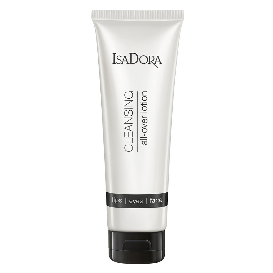 IsaDora Cleansing All-Over Lotion 125ml