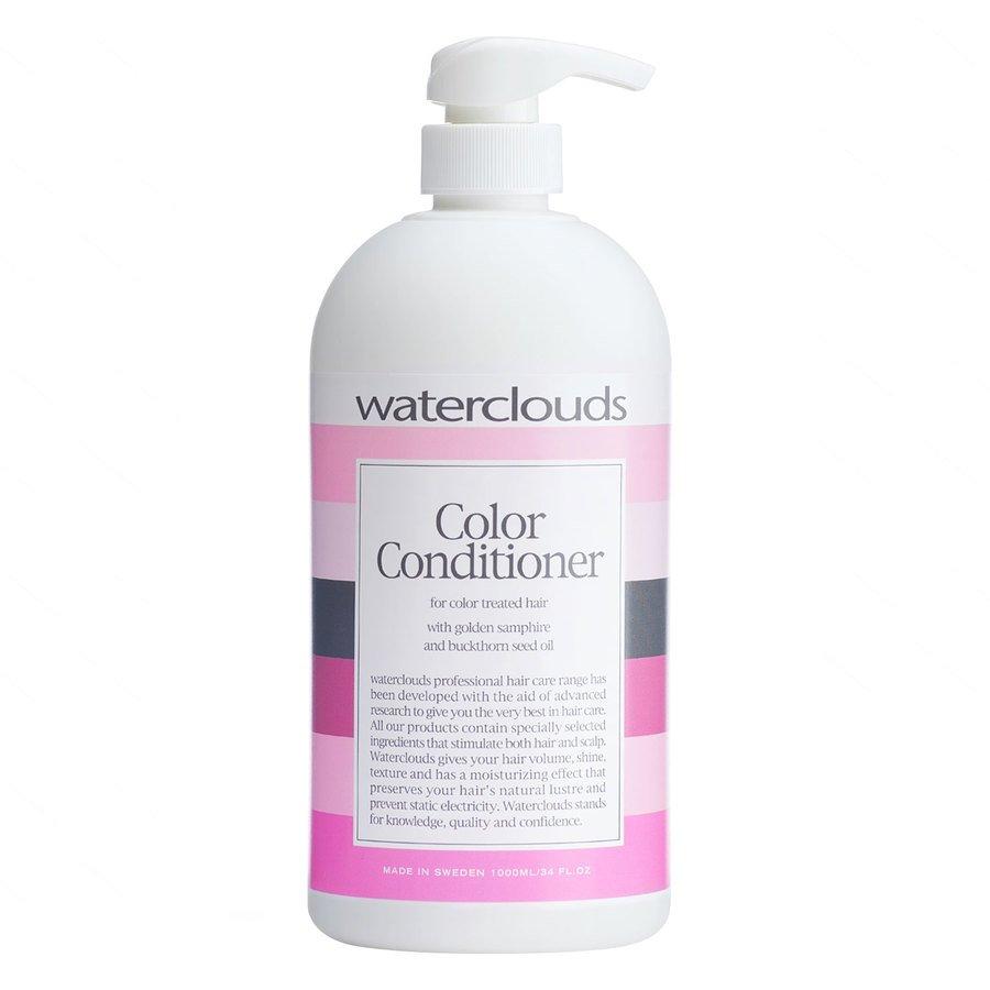 Waterclouds Color Conditioner 1000ml