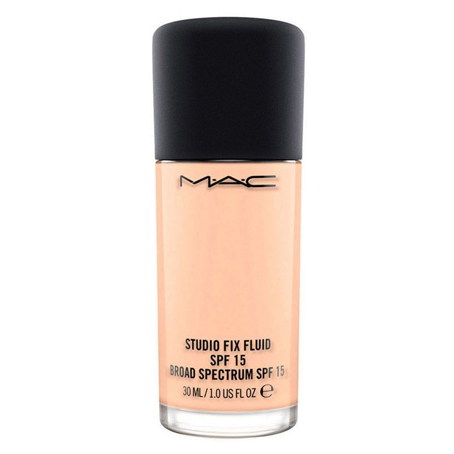 MAC Studio Fix Fluid Foundation SPF15 N5 30ml