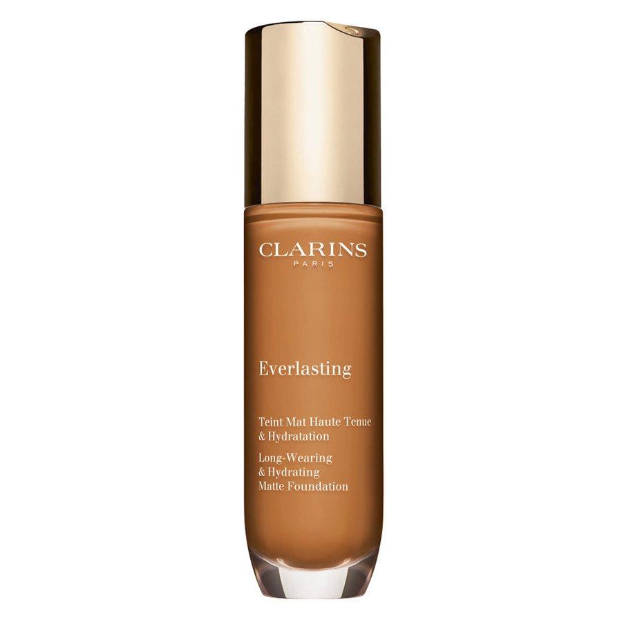Clarins Everlasting Foundation #117 Hazelnut 30ml